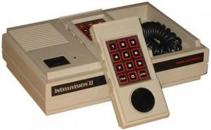 Intellivision system