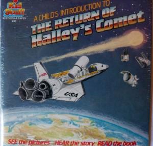 The Return of Halley's Comet