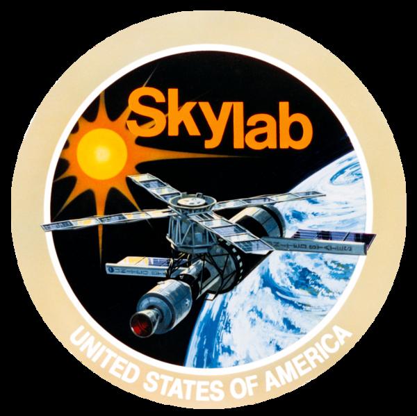 Skylab patch