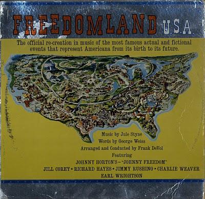 Freedomland Map 2