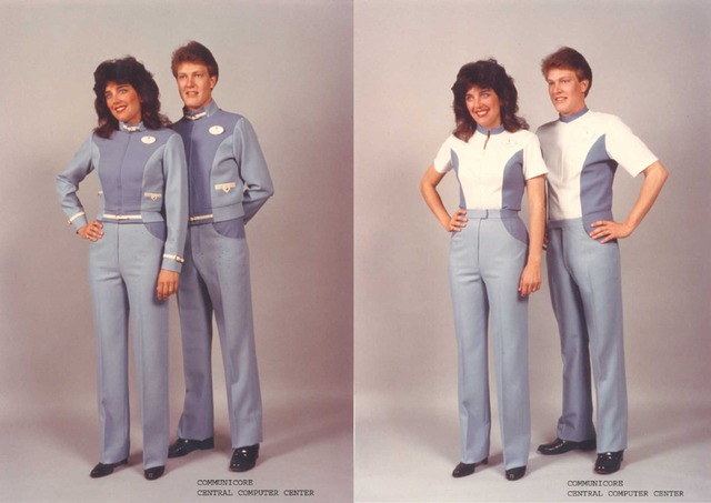 Communicore Costumes