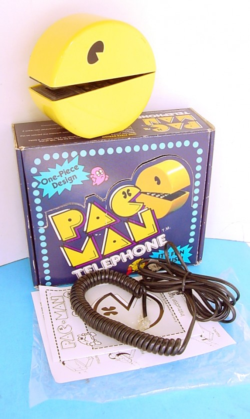 Pac Man Phone 2