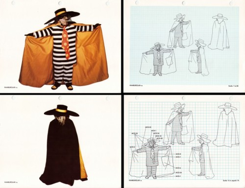 Old Hamburglar