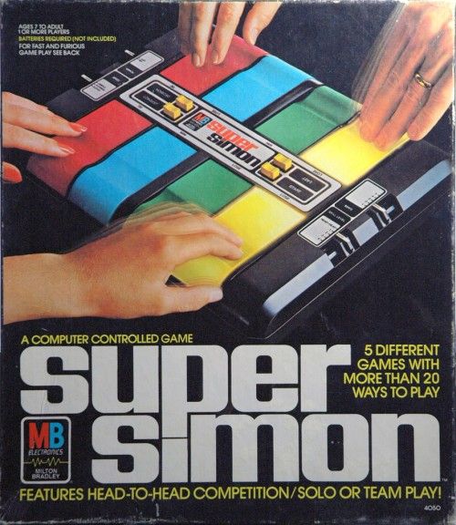 Super Simon