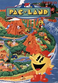 Pac Land