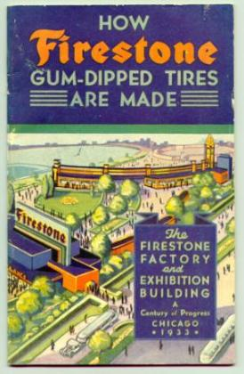 Firestone Pamphlet