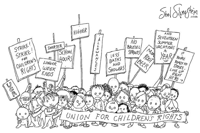 Union for Children's Rights