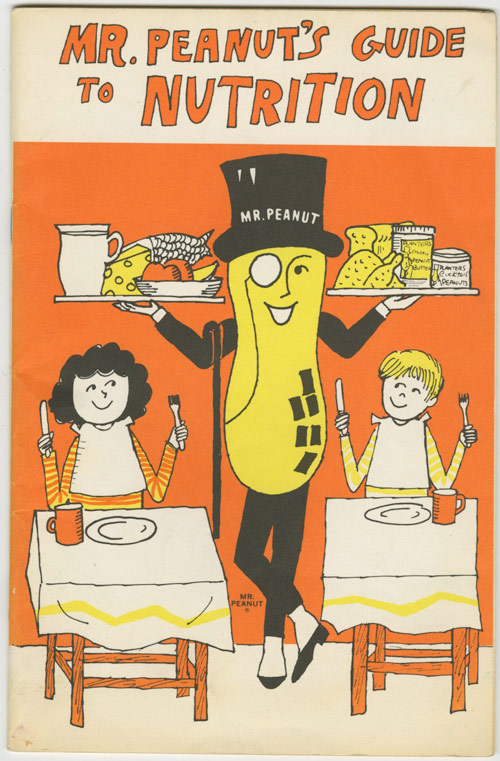 Mr. Peanut's Guide