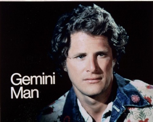 The Gemini Man