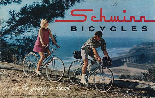 Schwinn Catalog