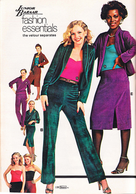 Sears Velour