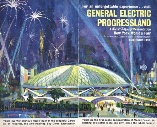 Progressland Pamphlet