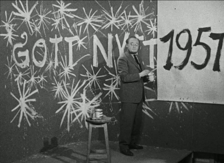 Gott Nyit 1957