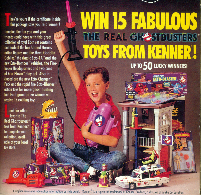 Toy Contest