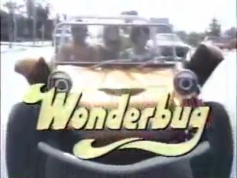 Wonderbug Title