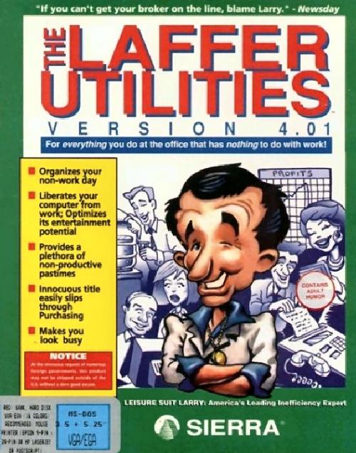 Laffer Utilities