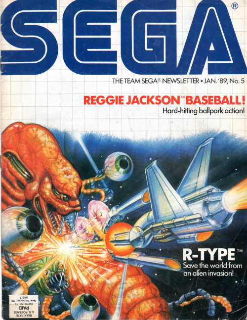 Team SEGA cover