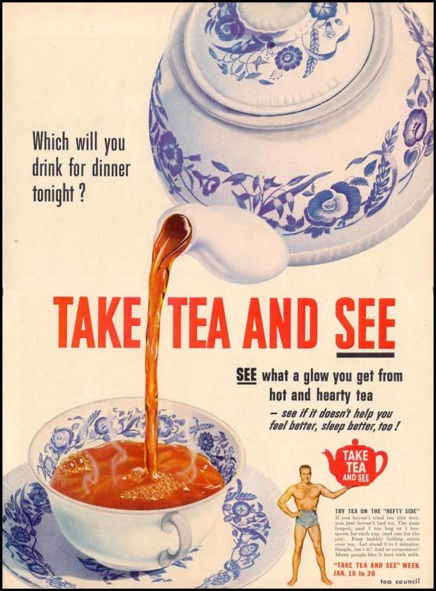 Take Tea and See 1