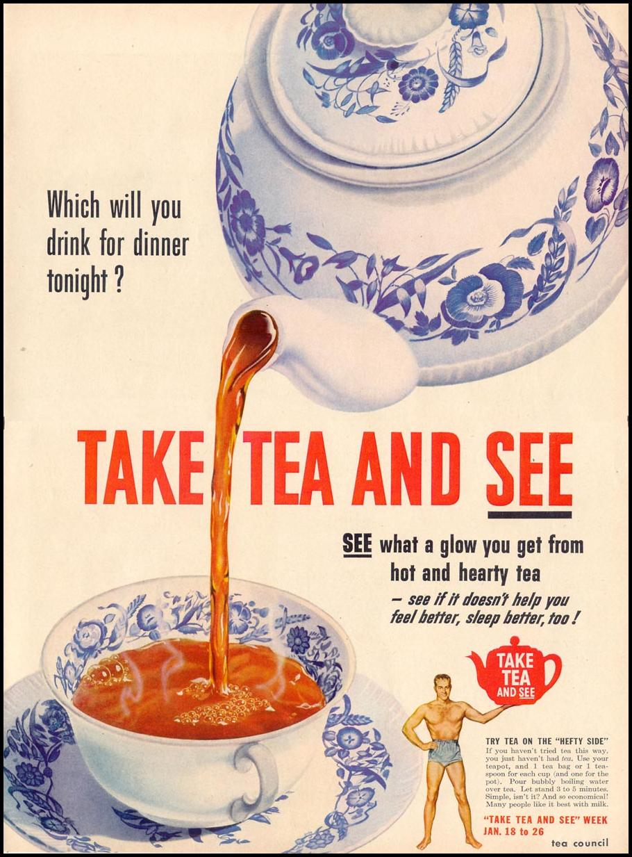 Take Tea and See 1