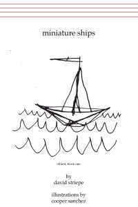 miniature ships