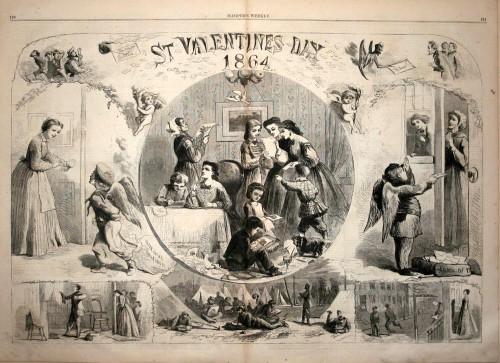 Harper's Valentines