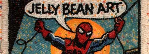 Jellybean Art