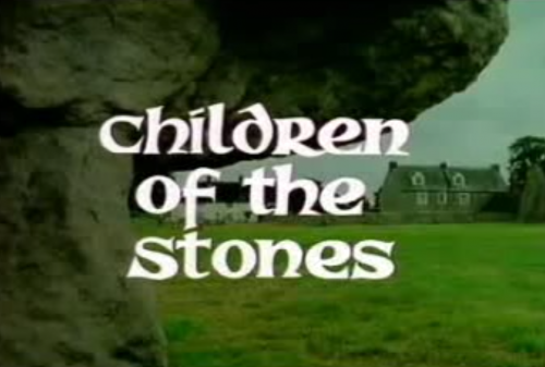 Children of the Stones