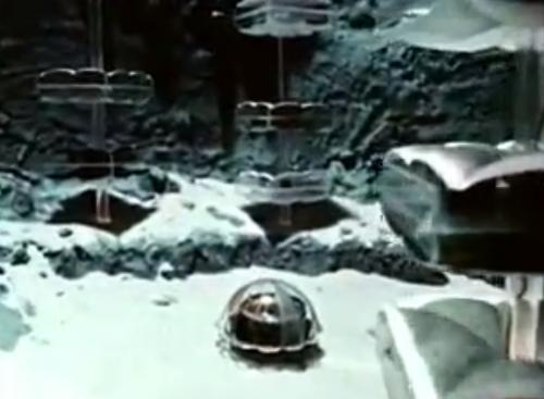 Undersea Facility