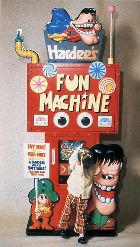 Fun Machine