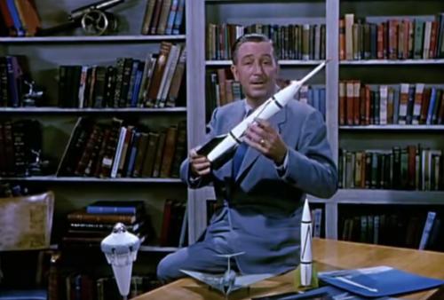 Walt Rocket