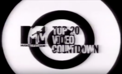 Top 20 Video Countdown