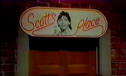 Scotts Place