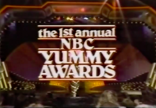 Yummy Awards