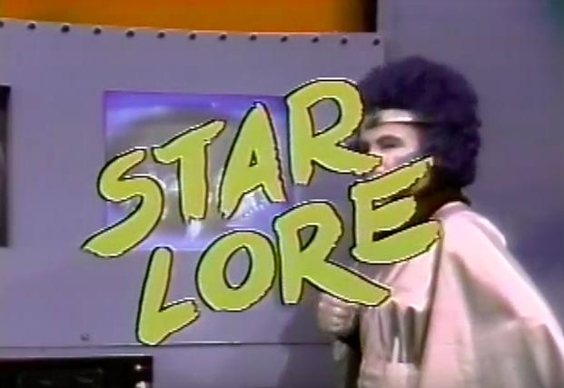 Star Lore