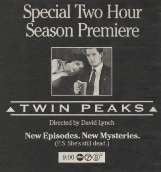Twin Peaks 6