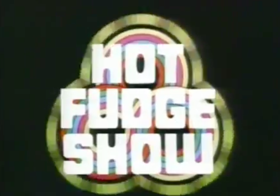Hot Fudge Title