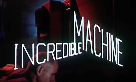 Incredible Machine