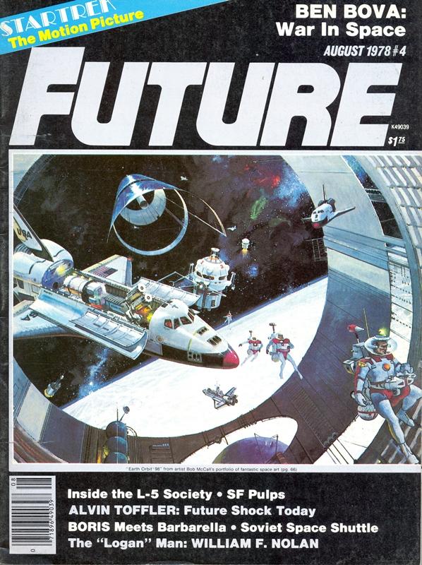 1978 Orbiter