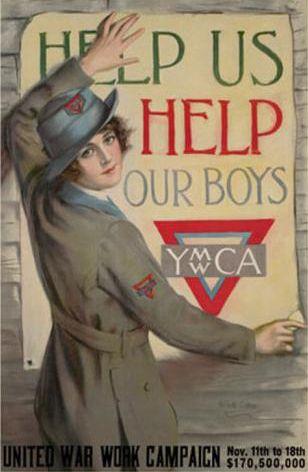 Help Our Boys