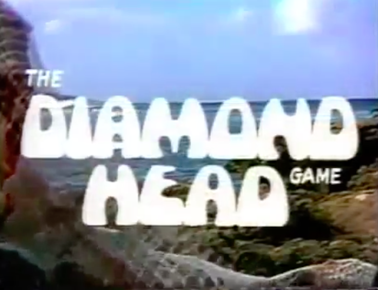 Diamond Head Game