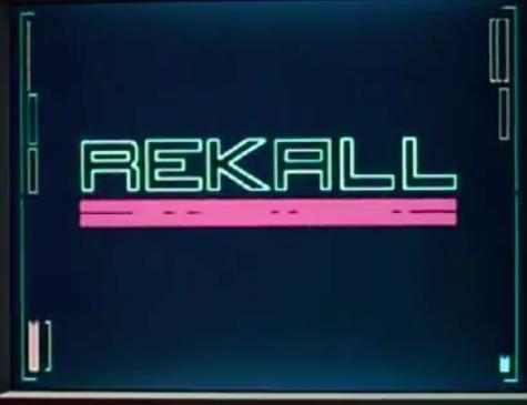 Recall Screen 2