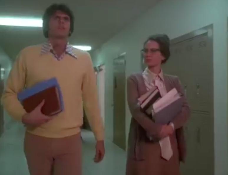 teacher-student